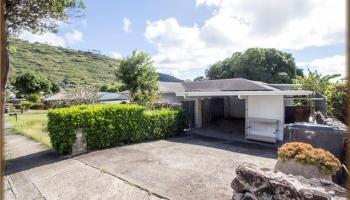 5221  Pilikai St Aina Haina Area, Diamond Head home - photo 1 of 25
