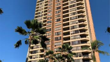 Plaza Landmark condo # 1609, Honolulu, Hawaii - photo 1 of 20