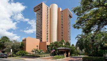 Plaza Landmark condo # 2407, Honolulu, Hawaii - photo 1 of 14