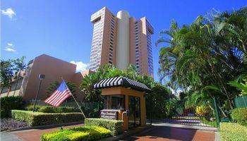 Plaza Landmark condo # 310, Honolulu, Hawaii - photo 1 of 21