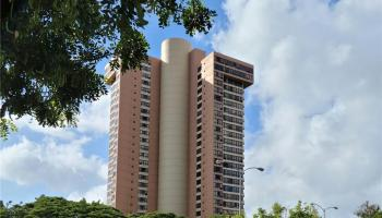 Plaza Landmark condo # 404, Honolulu, Hawaii - photo 1 of 16