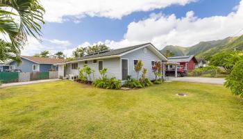 Hauula Beach Homes condo # C, Hauula, Hawaii - photo 1 of 14
