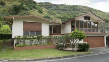 5411  Kilauea Pl Waialae Nui Vly, Diamond Head home - photo 1 of 7