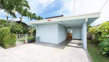 545  Halela St Coconut Grove, Kailua home - photo 2 of 23
