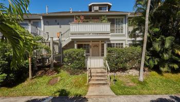 545 Mananai Place townhouse # 28E, Honolulu, Hawaii - photo 1 of 16