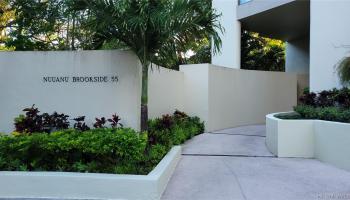 Nuuanu Brookside condo # 1409, Honolulu, Hawaii - photo 1 of 18