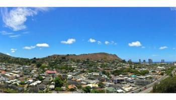 Nuuanu Brookside condo # 1802, Honolulu, Hawaii - photo 1 of 11