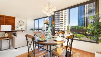 Nuuanu Brookside condo # 810, Honolulu, Hawaii - photo 4 of 25