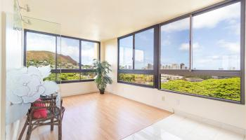 Nuuanu Brookside condo # 1004, Honolulu, Hawaii - photo 1 of 23