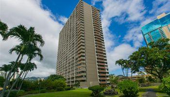 Kukui Plaza condo # D1507, Honolulu, Hawaii - photo 1 of 25
