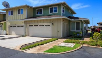 550 Kamaaha Ave townhouse # 701, Kapolei, Hawaii - photo 1 of 24