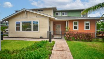 550 Kamaaha Ave townhouse # 801, Kapolei, Hawaii - photo 1 of 19
