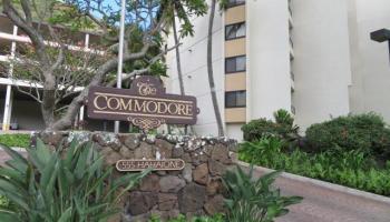 Commodore condo # 15C, Honolulu, Hawaii - photo 1 of 25