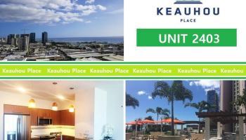 Keauhou Place condo # 3904, Honolulu, Hawaii - photo 0 of 7
