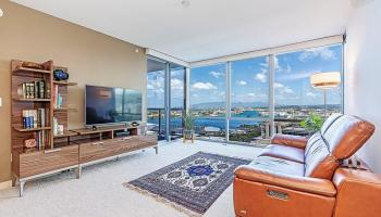 One Waterfront Tower condo # 702, Honolulu, Hawaii - photo 1 of 15
