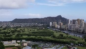 Ala Wai Plaza SkyRise condo # 3707, Honolulu, Hawaii - photo 1 of 2