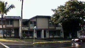564 Hahaione St townhouse # 5/I, Honolulu, Hawaii - photo 1 of 6