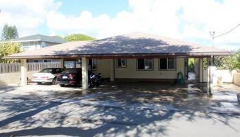 567A  Kawailoa Rd Apt A Kawailoa, Kailua home - photo 1 of 3