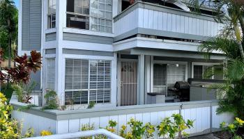 594 Mananai Place townhouse # 21A, Honolulu, Hawaii - photo 1 of 15