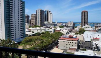 Honolulu Tower condo # 1201, Honolulu, Hawaii - photo 1 of 25