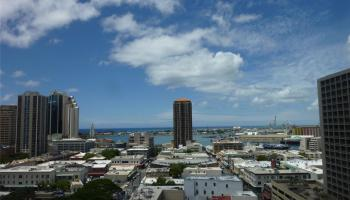 Honolulu Tower condo # 1601, Honolulu, Hawaii - photo 1 of 23