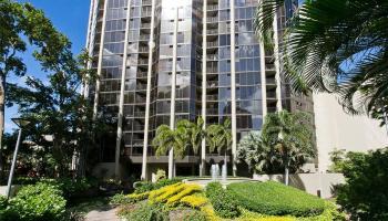 Honolulu Tower condo # 1103, Honolulu, Hawaii - photo 1 of 9