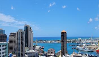 Honolulu Tower condo # 2610, Honolulu, Hawaii - photo 1 of 15