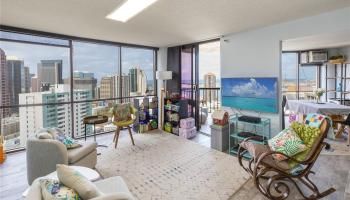 Honolulu Tower condo # 2701, Honolulu, Hawaii - photo 5 of 17