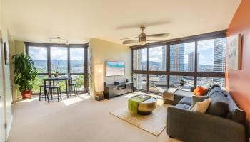 Keola Lai condo # 1209, Honolulu, Hawaii - photo 1 of 25