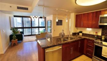 Keola Lai condo # 4102, Honolulu, Hawaii - photo 1 of 14