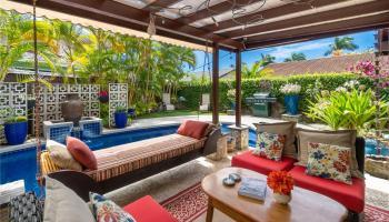 603  Alihi Place Enchanted Lake, Kailua home - photo 3 of 19