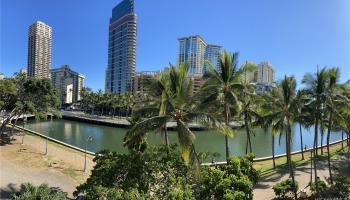 ALA WAI MANOR condo # 402, Honolulu, Hawaii - photo 1 of 10