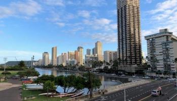 Ala Wai Manor condo # 408, Honolulu, Hawaii - photo 1 of 8