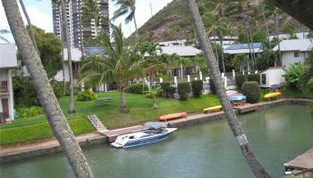 6221 Keokea Place townhouse # 132, Honolulu, Hawaii - photo 1 of 13