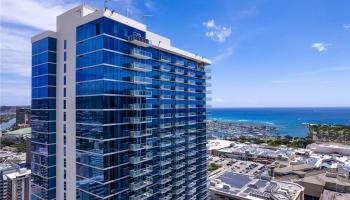 Azure Ala Moana condo # 1708, Honolulu, Hawaii - photo 1 of 25