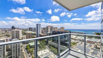 Azure Ala Moana condo # 3303, Honolulu, Hawaii - photo 3 of 25