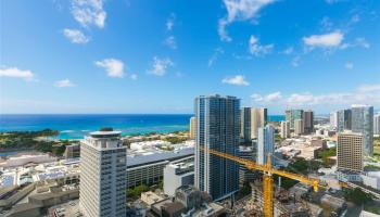 Azure Ala Moana condo # 3606, Honolulu, Hawaii - photo 1 of 24