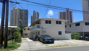 641 Hausten Street Honolulu - Multi-family - photo 1 of 14