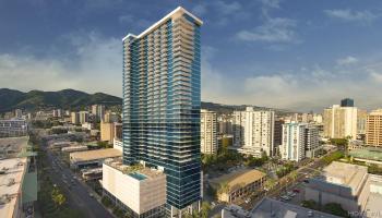 Sky Ala Moana West condo # 1108, Honolulu, Hawaii - photo 1 of 20