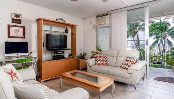 Ka Hale Moi condo # I707, Honolulu, Hawaii - photo 1 of 20
