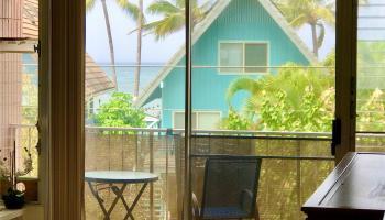 Mokuleia Sands condo # 314, Waialua, Hawaii - photo 1 of 3