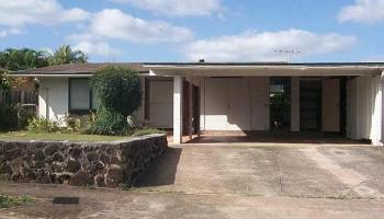 683  Hookanike St Pearl City-upper, PearlCity home - photo 1 of 1