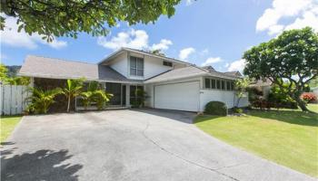6878  Niumalu Loop Mariners Cove, Hawaii Kai home - photo 1 of 19