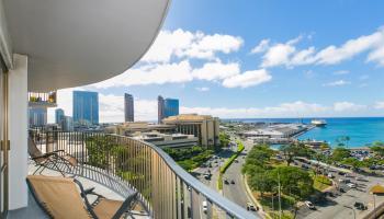 Harbor Square condo # 1410, Honolulu, Hawaii - photo 2 of 25