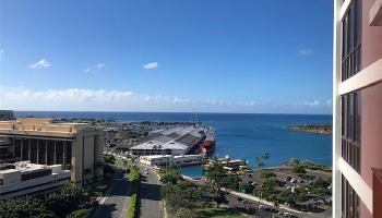 Harbor Square condo # 1908, Honolulu, Hawaii - photo 1 of 1