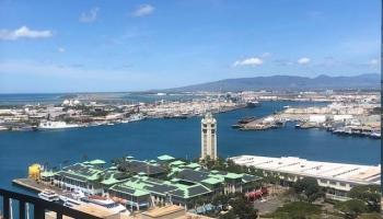 Harbor Square condo # 2503, Honolulu, Hawaii - photo 1 of 20