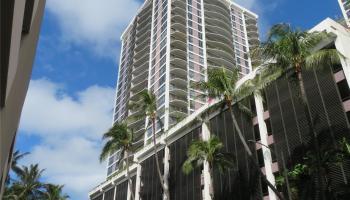 Harbor Square condo # 2406, Honolulu, Hawaii - photo 0 of 25