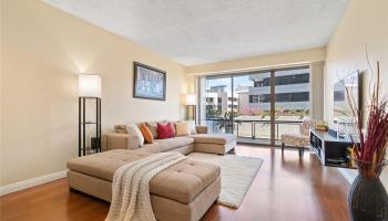 Harbor Square condo # 24G, Honolulu, Hawaii - photo 1 of 22