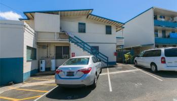 Hale Umi condo # C, Honolulu, Hawaii - photo 1 of 20