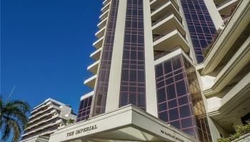 Imperial Plaza condo # 702, Honolulu, Hawaii - photo 1 of 24